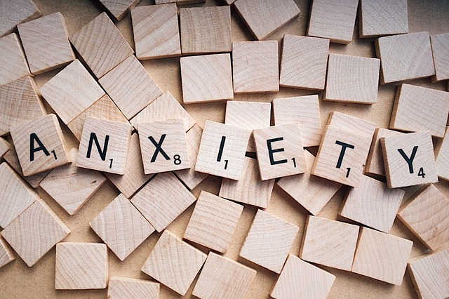 Therapy for Anxiety Disorders
